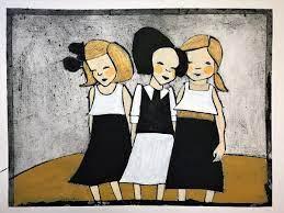 Konstnär Elisabet Linna Persson
