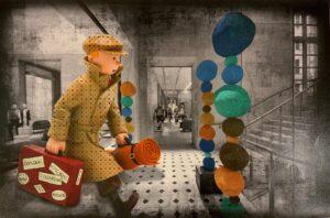 av Konstnär Lars Tunebo